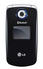 Usuń simlocka kodem z telefonu LG KG248