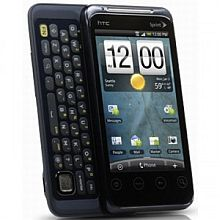 Usuń simlocka kodem z telefonu HTC EVO Design 4G