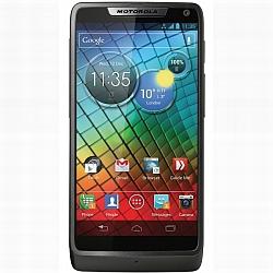 Usuń simlocka kodem z telefonu New Motorola RAZR i