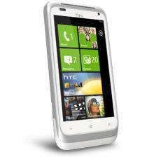 Usuń simlocka kodem z telefonu HTC Radar