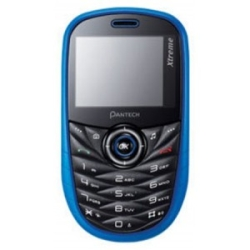 Usuń simlocka kodem z telefonu Pantech P1010