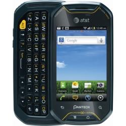 Usuń simlocka kodem z telefonu Pantech P8000 Crossover Android