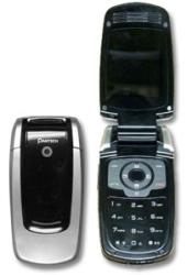 Usuń simlocka kodem z telefonu Pantech C600