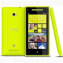 Usuń simlocka kodem z telefonu HTC Windows Phone 8X