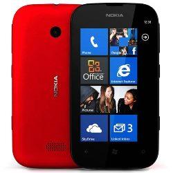 Usuń simlocka kodem z telefonu Nokia Lumia 510