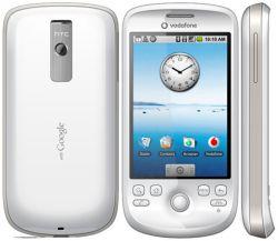 Usuń simlocka kodem z telefonu HTC G2