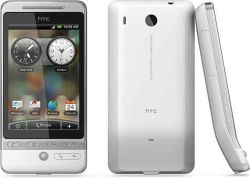 Usuń simlocka kodem z telefonu HTC Hero