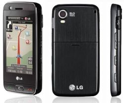 Usuń simlocka kodem z telefonu LG GT505