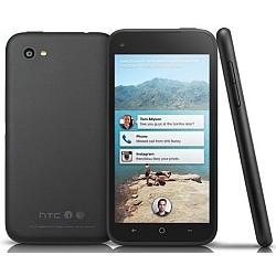Usuń simlocka kodem z telefonu HTC First