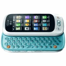 Usuń simlocka kodem z telefonu LG GT350