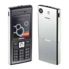 Usuń simlocka kodem z telefonu Toshiba TS32