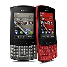 Usuń simlocka kodem z telefonu Nokia Asha 303