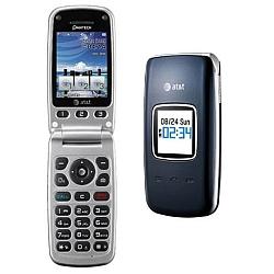 Usuń simlocka kodem z telefonu Pantech P2000 Breeze II
