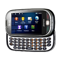 Usuń simlocka kodem z telefonu Pantech P2020 Ease