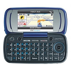 Usuń simlocka kodem z telefonu Pantech P7000 Impact