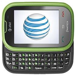 Usuń simlocka kodem z telefonu Pantech P9020 Pursuit
