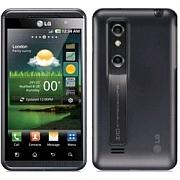 Usuń simlocka kodem z telefonu LG Optimus 3D P920