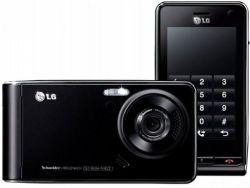 Usuń simlocka kodem z telefonu LG KU990i