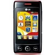 Usuń simlocka kodem z telefonu LG T300 Wink