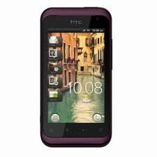 Usuń simlocka kodem z telefonu HTC Rhyme