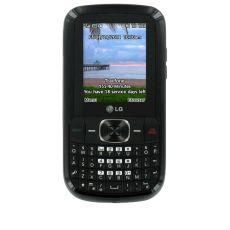 Usuń simlocka kodem z telefonu LG 500G