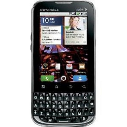 Usuń simlocka kodem z telefonu New Motorola MB612