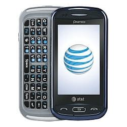 Usuń simlocka kodem z telefonu Pantech P9050 Laser