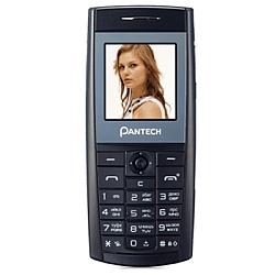 Usuń simlocka kodem z telefonu Pantech PG 1900