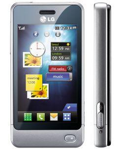 Usuń simlocka kodem z telefonu LG GD510