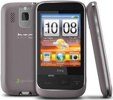 Usuń simlocka kodem z telefonu HTC Smart