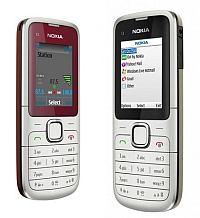 Usuń simlocka kodem z telefonu Nokia C1-01