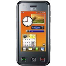 Usuń simlocka kodem z telefonu LG KP570