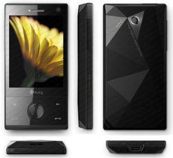 Usuń simlocka kodem z telefonu HTC Diamond
