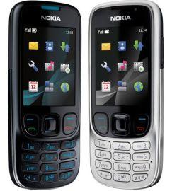 Usuń simlocka kodem z telefonu Nokia 6303 Classic