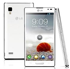 Usuń simlocka kodem z telefonu LG P760