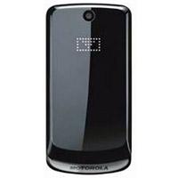 Usuń simlocka kodem z telefonu New Motorola GLEAM