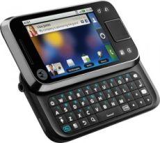 Usuń simlocka kodem z telefonu New Motorola FLIPSIDE MB508
