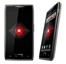 Usuń simlocka kodem z telefonu New Motorola DROID RAZR MAXX
