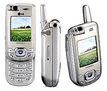 Usuń simlocka kodem z telefonu LG A7150