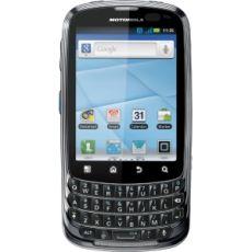 Usuń simlocka kodem z telefonu New Motorola Admiral XT603