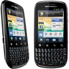 Usuń simlocka kodem z telefonu New Motorola FIRE XT311