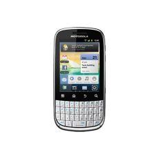Usuń simlocka kodem z telefonu New Motorola SPICE Key XT317
