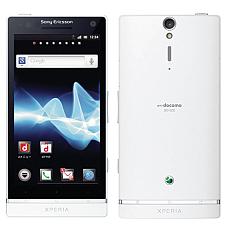 Usuń simlocka kodem z telefonu Sony Xperia NX SO-02D