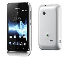 Usuń simlocka kodem z telefonu Sony Xperia Tipo