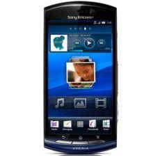 Usuń simlocka kodem z telefonu Sony-Ericsson Xperia neo V
