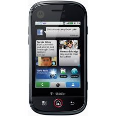 Usuń simlocka kodem z telefonu New Motorola MB200