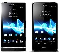 Usuń simlocka kodem z telefonu Sony Xperia T
