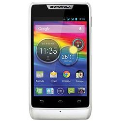 Usuń simlocka kodem z telefonu New Motorola RAZR D1