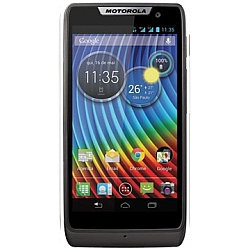 Usuń simlocka kodem z telefonu New Motorola RAZR D3