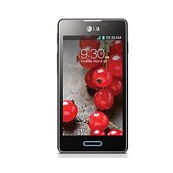 Usuń simlocka kodem z telefonu LG E460